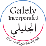Galely – Website